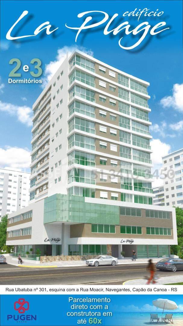Edifício La Plage em Capão da Canoa | Ref.: 2316