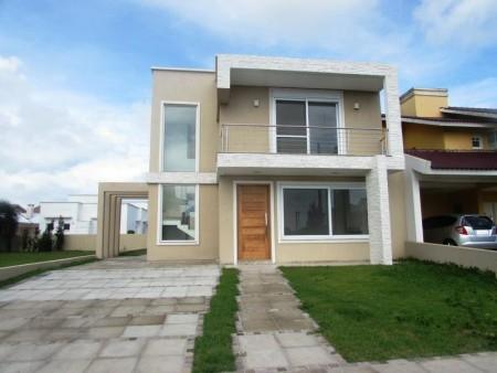 Casa em Condomínio 4 dormitórios em Capão da Canoa | Ref.: 4364